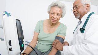 Under pressure: How blood pressure affects heart disease risk