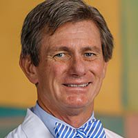 R. Nick Hogan, M.D., Ph.D.