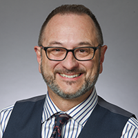 Jeffrey Dodds, Ph.D.