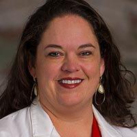 Laura Klesse, M.D., Ph.D.