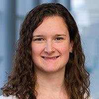 Kimberly Larkin, MHS, PA-C