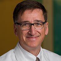 Patrick Leavey, M.D.