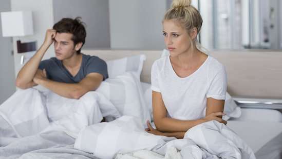 Attention women: Low sex drive? Testosterone won't help
