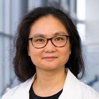 Lenette Lu, M.D., Ph.D.