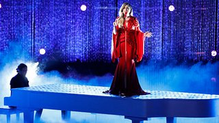 'The Voice' of Frisco inspires millions with her songs, and her superpower
