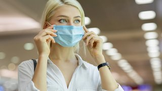 Masks are essential; 'maskne' is not: How to avoid pandemic skin problems
