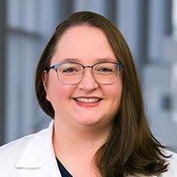Samantha McCormick, M.P.A.S., PA-C