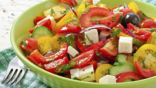 The Mediterranean diet shouldn't be Greek to your heart
