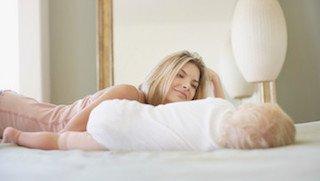 Breastfeeding during cancer treatment