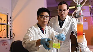 New Nanotechnology Allows Tissue-Specific Delivery of Genomic Medicines