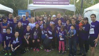 Joining together to fight pancreatic cancer