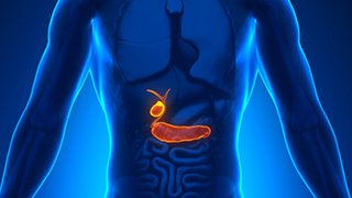 How does nutrition affect pancreatic cancer?
