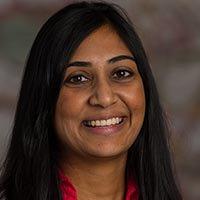 Shivani Patel, M.D.