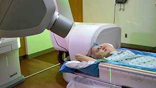 Radiation therapy, at age 100, keeps getting better