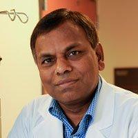 Ramesh Saxena, M.D., Ph.D.