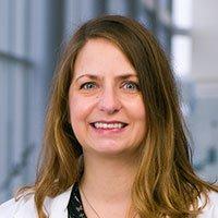 Jennifer Reeves, M.S.N., APRN, AGACNP-BC