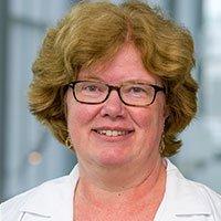 Sharon Reimold, M.D.