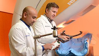 A new tool in the fight against lung cancer: SBRT