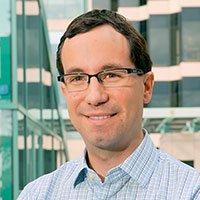 Daniel Siegwart, Ph.D.