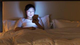Get more sleep with good sleep hygiene