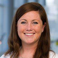 Sarah Smith, Ph.D., PA-C