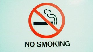 Lung Cancer: Quit Smoking