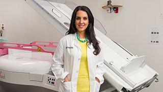 Refining Stereotactic Body Radiation Therapy for Breast Cancer