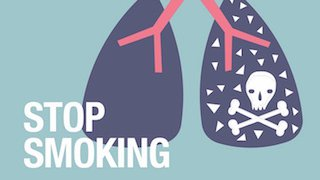 Smokers – Make 2017 Your Year to Get Screened