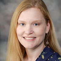 Katherine Stumpf, M.D.