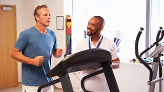Can exercise help with traumatic brain injury treatment?