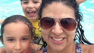 Finding the new normal as a triple-negative breast cancer survivor