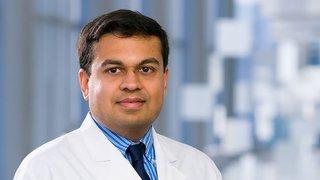 Specialist spotlight: Paging Dr. Shaleen Vira