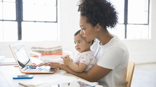 How to handle pumping at work: 6 tips for breastfeeding moms