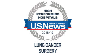 2018 Lung Cancer High Perfoming