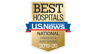University Hospital Heart and Lung Clinic | Dallas, Texas | UT