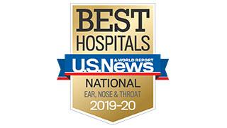 US News ENT 2019-20