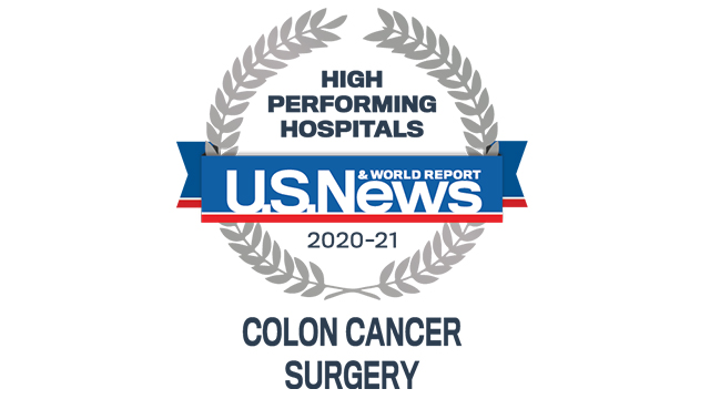 2020 high performing colon cancer surgery 320x180