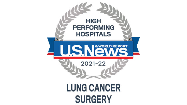 2021 high performing lung cancer surgery 640x360 centered