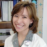 Christine Garcia, M.D., Ph.D.