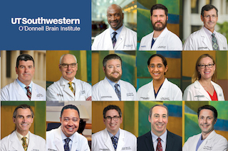 Brain Ut Southwestern Medical Center