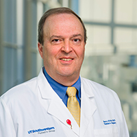Barry Hicks, M.D.