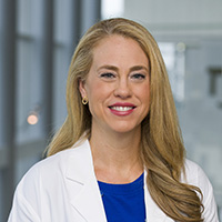 Melissa Kirkwood, M.D.