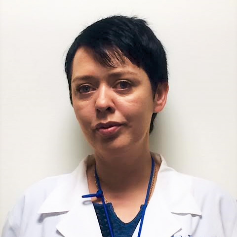 Monika Tiido, Au.D.