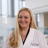 Rachel Wooldridge, M D : Surgery | Breast Cancers | UT