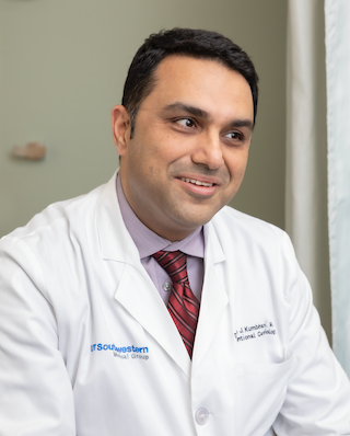 Dr. Kumbhani 320
