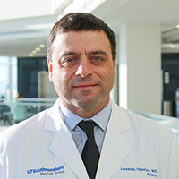 Fernando Hayetian, M.D.