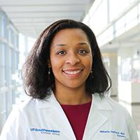 Melanie Hafford, M.D.