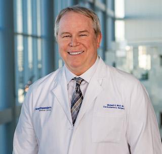 Dr. Michael Wait, 320px