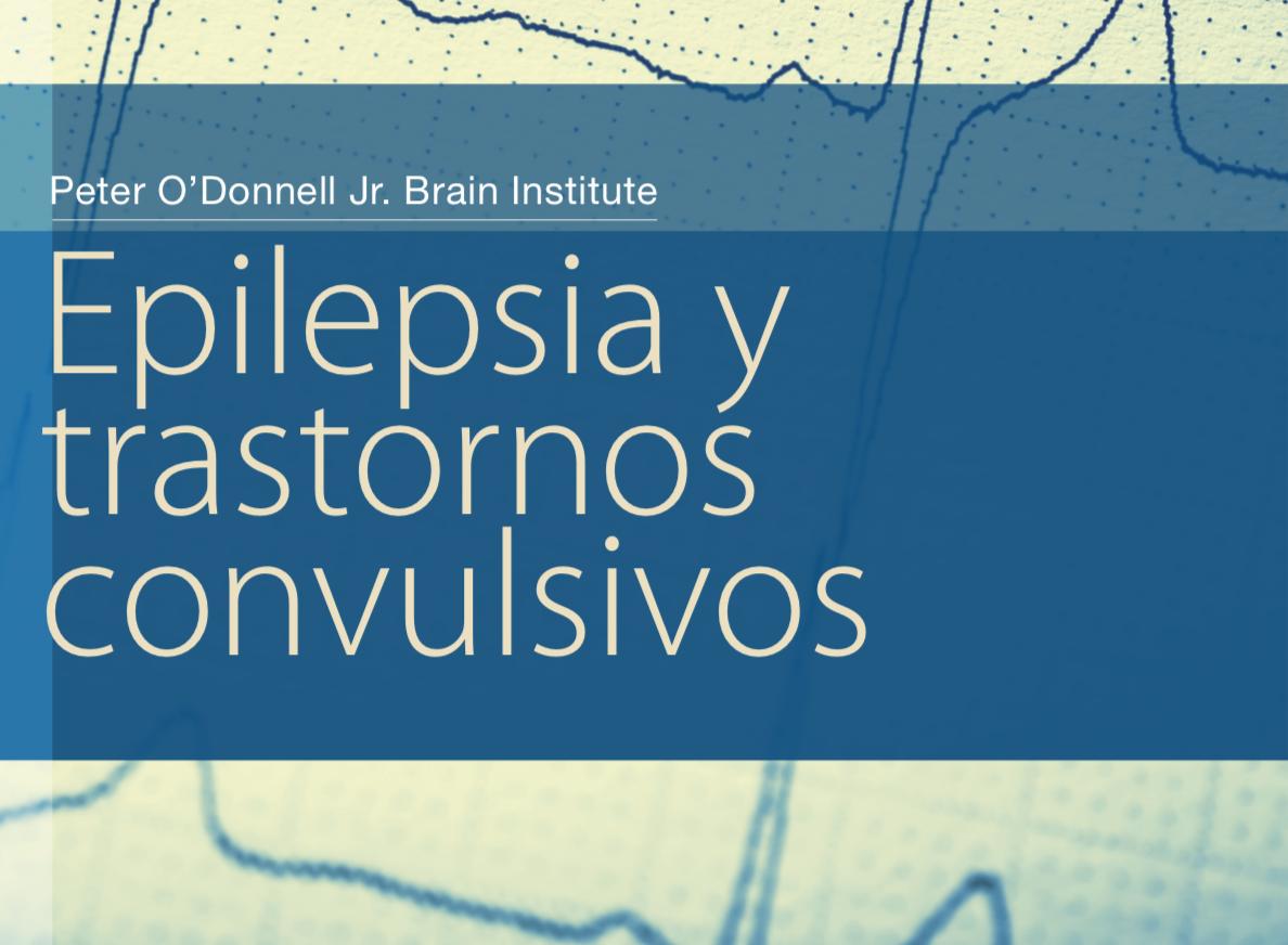 Epilepsia y trastornos convulsivos PDF