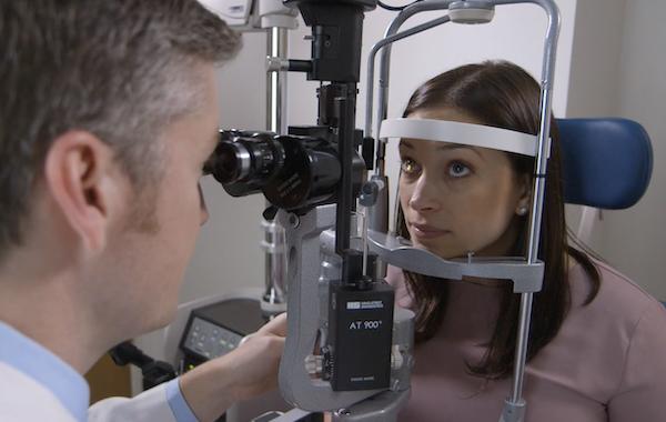Nerve graft restores eye sensation and prevents vision loss